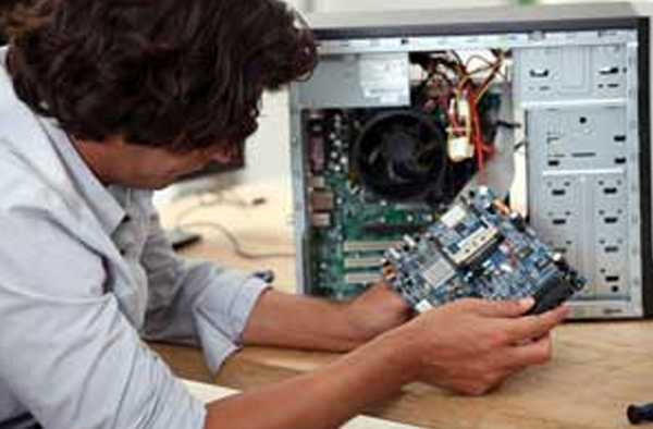 Business Software for Computer Repair Companies
