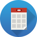 Day Sheets Icon