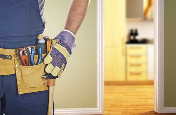 Handyman Services Business Software