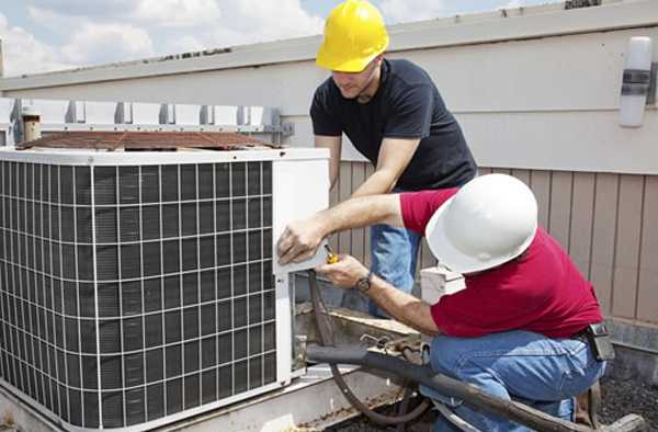 HVAC Business Software