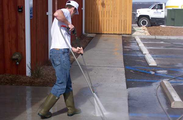 Pressure Washing Companies Business Software