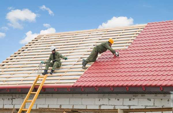 Roofing Service Software