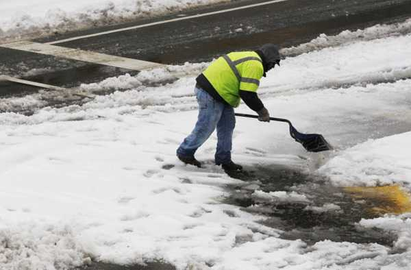 Snow Removal Service Software