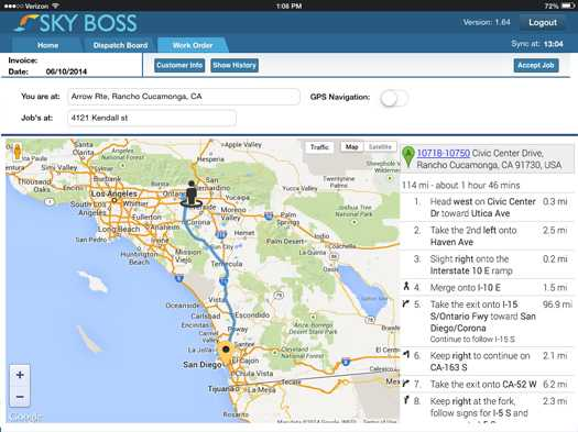 Business Software for Trucking Companies