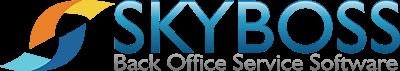 Sky Boss logo